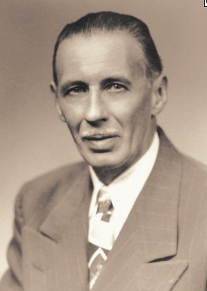 image: Clarence D. Fulton in later life